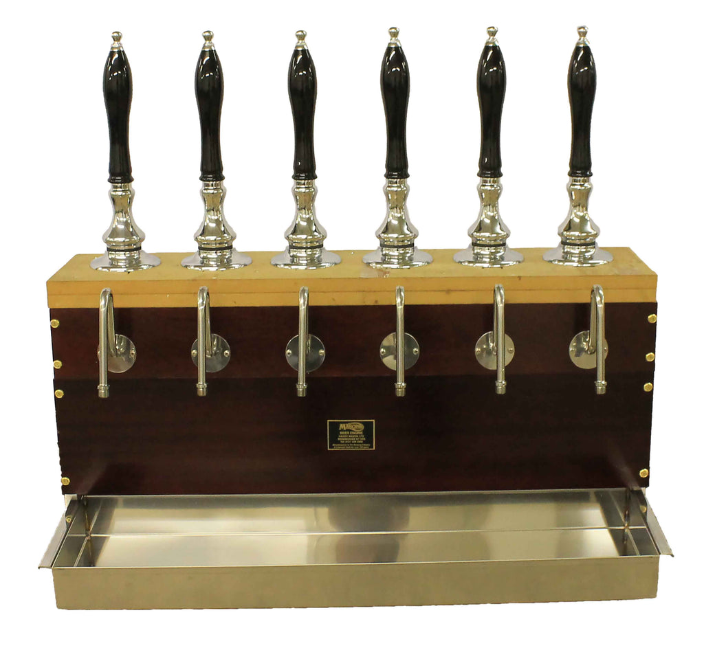 6 Pull Cabinet Beer Engine | Masons