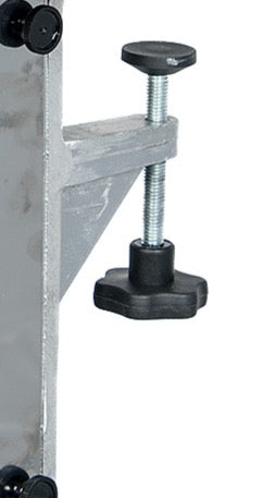 CLAMPING STUD ASSEMBLY - COMPLETE PAIR