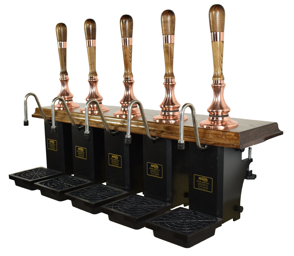 5 Pull Pint365 Deluxe Hand Pull | Masons