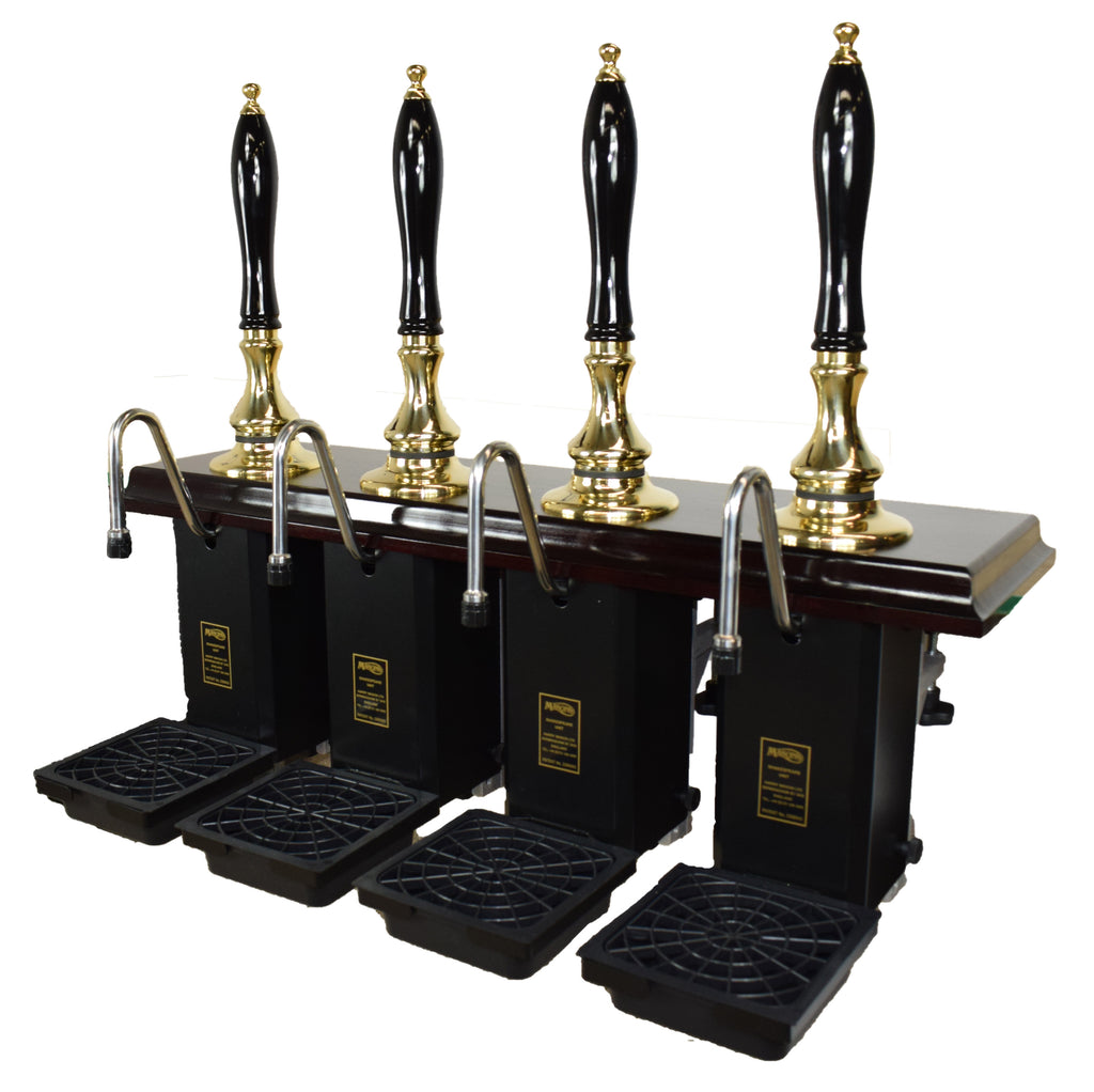 4 Pull Pint365 Deluxe Hand Pull | Masons