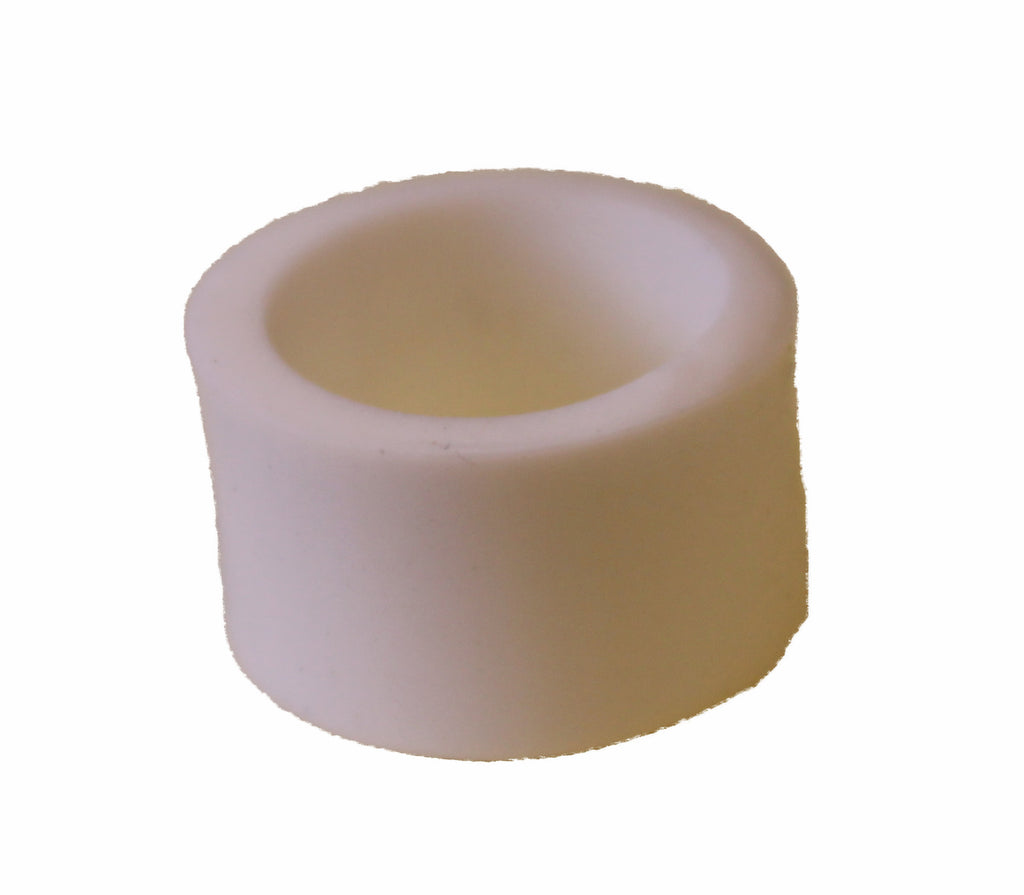 White Rubber Pressure Ring