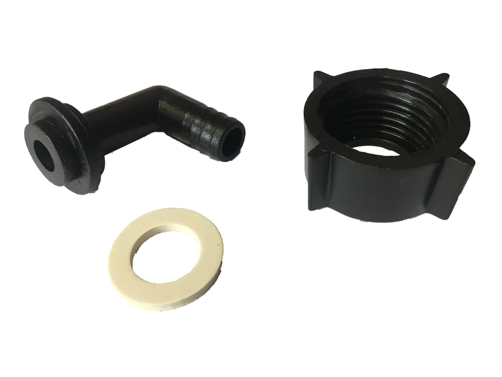 Cylinder Inlet Kit | Masons