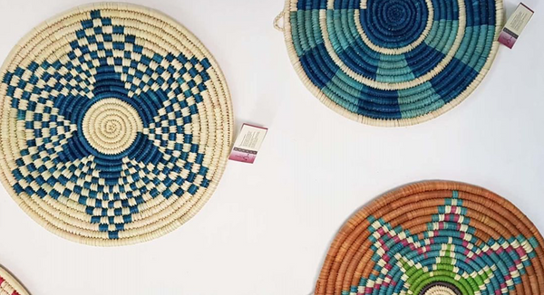 Salem's Ethiopia: Creating Beautiful Products to Bestow Dignity