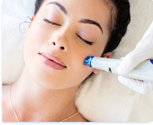 HYDRAFACIAL - It's Like a SHOP VAC for your Skin!