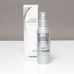 MARINI LUMINATE® FACE LOTION