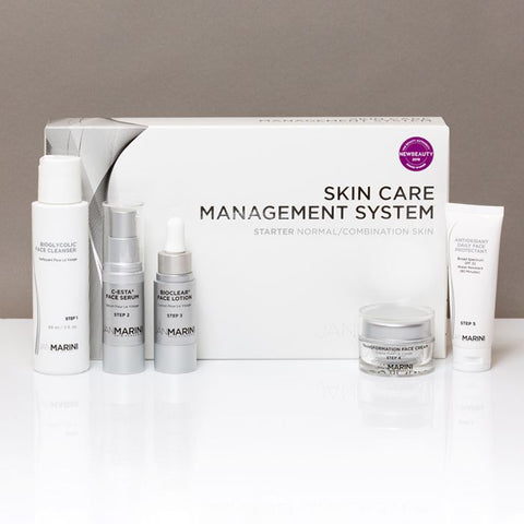 STARTER SKIN CARE MANAGEMENT SYSTEM™