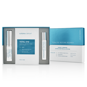 SALE!!! ColoreScience TOTAL EYE® RESTORE REGIMEN