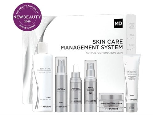 Jan Marini Skin Care Management System