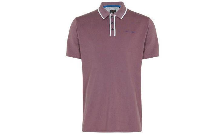 Ted Baker Bunka Golf Polo Shirt