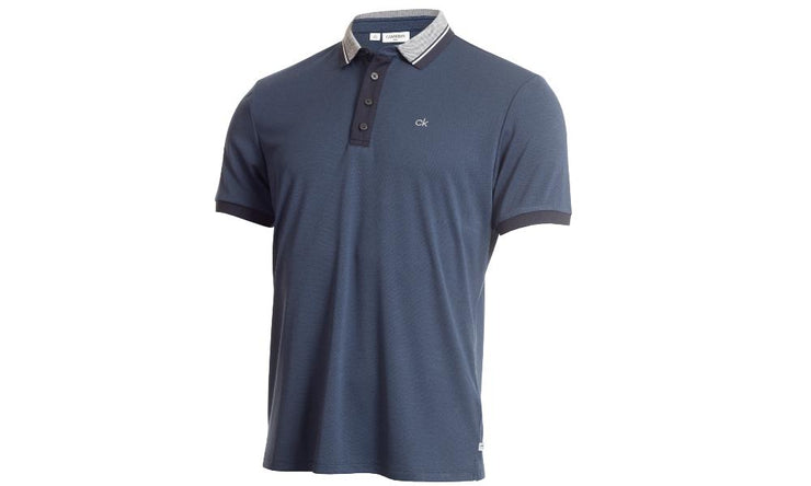 Cliff Polo - Okehampton Golf Shop
