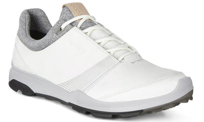 ECCO WOMENS GOLF BIOM HYBRID 3