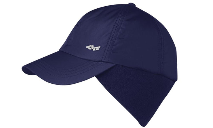Padded Logo Cap - Okehampton Golf Shop