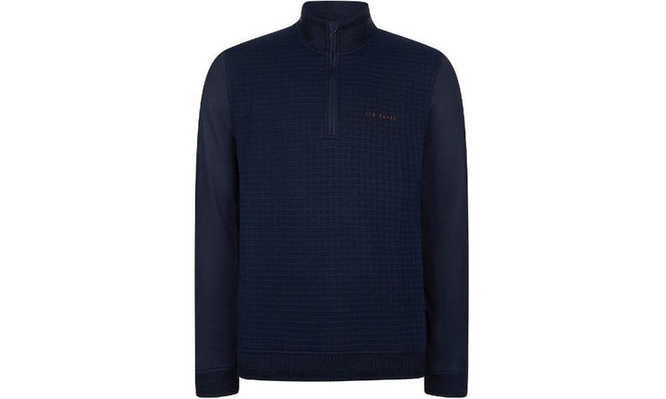 Golf Pitchin Long Sleeve Top
