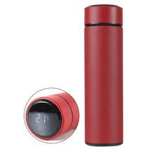 Load image into Gallery viewer, Smart Thermo Flask with Temperature Display