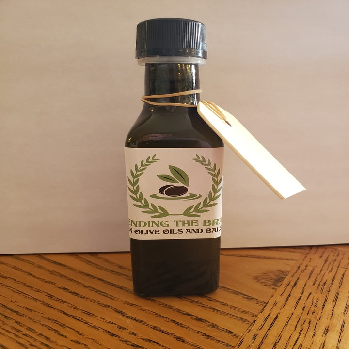 Cucumber Lime White Balsamic 100ml - Extending the Branch