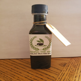 Chilean Arbosana EVOO 100ml - extending-the-branch.myshopify.com