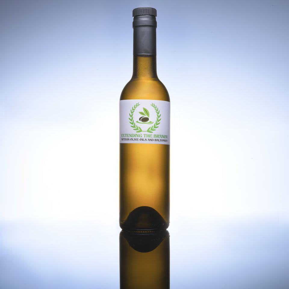 Cucumber Lime White Balsamic 375ml - Extending the Branch