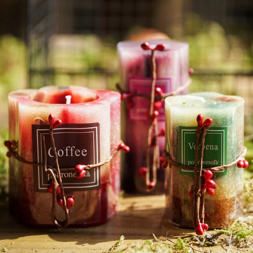 Tea Candles - extending-the-branch.myshopify.com