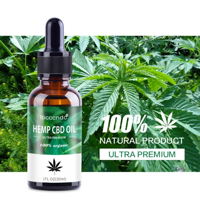 100% Hemp Oil For Pain Relief - extending-the-branch.myshopify.com