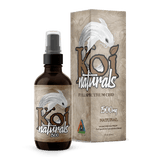 Koi Naturals Hemp Extract Spray | Natural Flavor - Extending the Branch