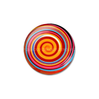 10mm 12mm 14mm 16mm 18mm 20mm 25mm 30mm Abstract Color Round Photos Glass Cabochon Jewelry Finding fit Cameo Blank Settings Supplies