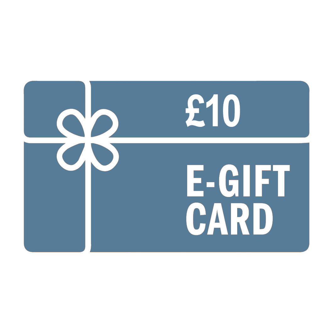 Roadii Gift Cards  £10 - £300