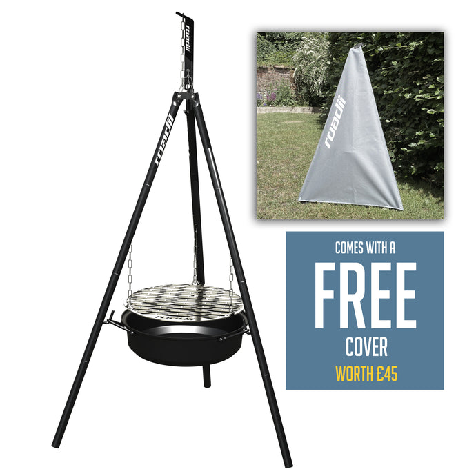 Firegrill One with FREE Cover