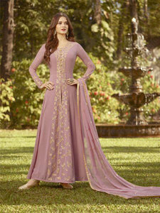 Designer-Light-Pink-Anarkali-Salwar-Suit