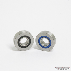 Special Clutch Bearing 5x13x4