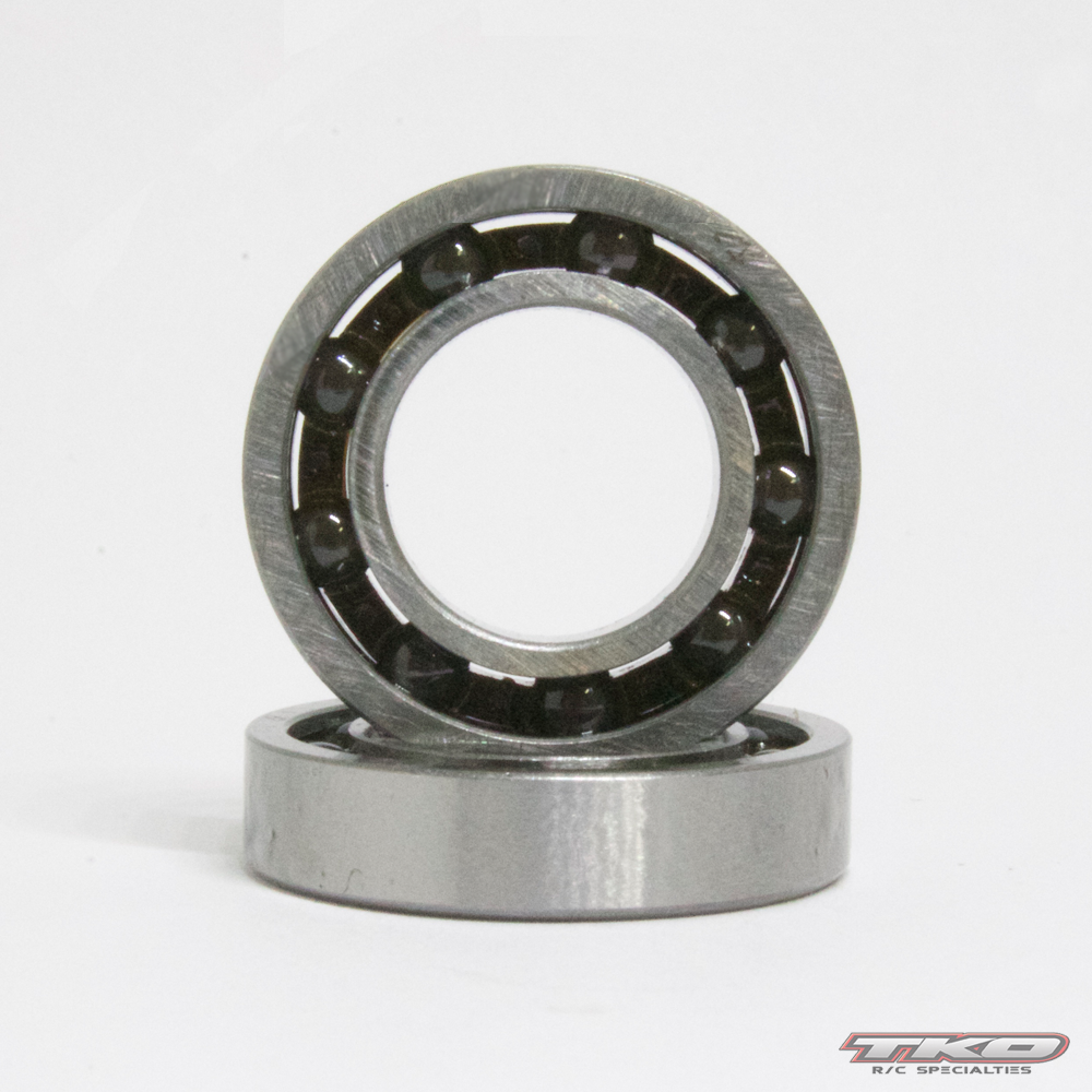 Ceramic 14x25x6 Rear Bearing