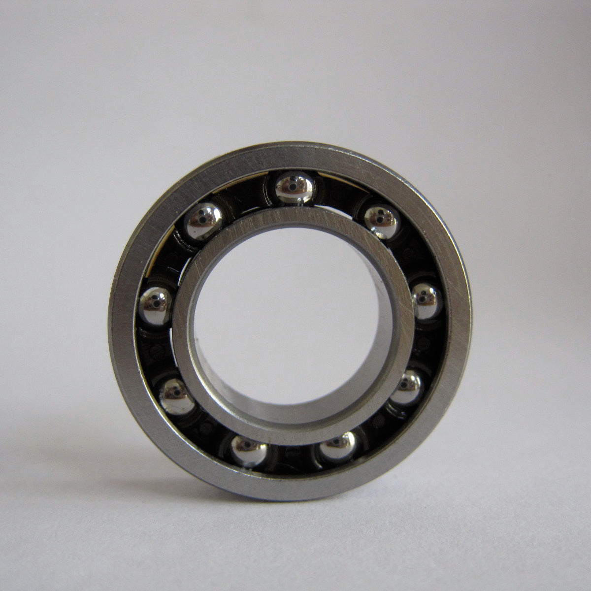 14x25.4x6 Rear Crank Bearing w/offset race