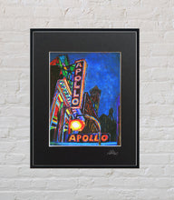 Load image into Gallery viewer, Apollo Theater