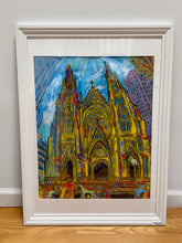 Load image into Gallery viewer, St. Patrick's cathedral