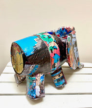 Load image into Gallery viewer, Graffiti Elephant