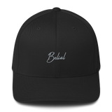 Belial Structured Twill Cap