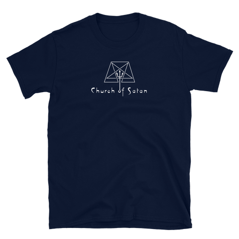 CoS Order of the Trapezoid Graphic Shirt