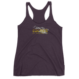 Lucifer Elemental Series Racerback Tank