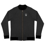 Ghost Goat's Head Bomber Jacket