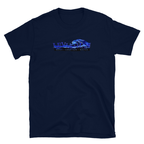 Leviathan Elemental Series Graphic Shirt