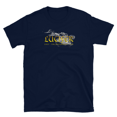 Lucifer Elemental Series Graphic Shirt