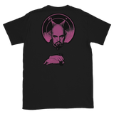 Satanic Bible Legacy Graphic Shirt