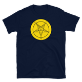 Lucifer's Light Baphomet Graphic Shirt