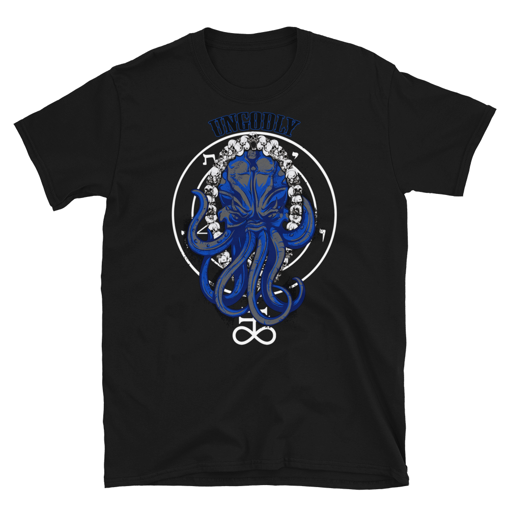 The Old Gods Graphic Shirt