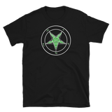 Evening Envy Baphomet Graphic Shirt
