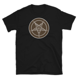 Belial's Power Baphomet Graphic Shirt
