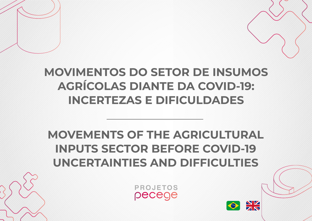 Movements of the agricultural inputs sector before Covid-19: Uncertainties and difficulties
