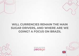 Will currencies remain the main sugar drivers, and where are we going? A focus on Brazil