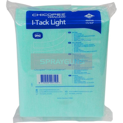 Chicopee I-Tack Light Tack Cloths