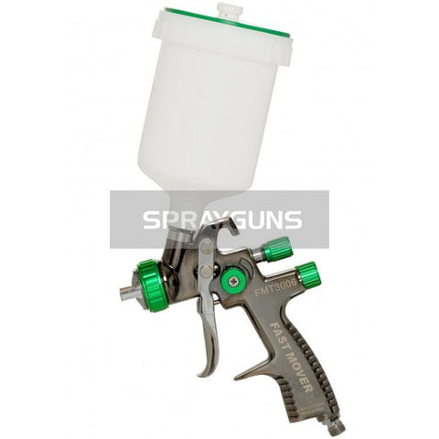 Fmt 3006 Lvlp Gravity Feed Spray Gun 1.3Mm