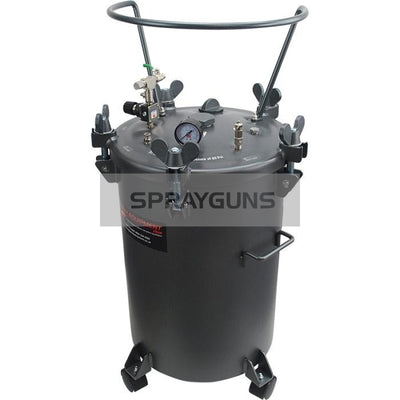 Resin Model Moulding Pressure Tank 60Ltr